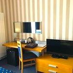 Fotografia lokality Hotel Blue Bratislava