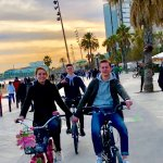Photo of Cruising Barcelona Bike Tours