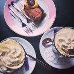 Cafe Schober Photo