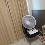 Foto de A Furninha Hotel