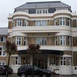 Foto de Hallmark Hotel Bournemouth Carlton