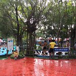 Dam Sen Water Park Foto