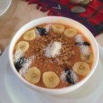Foto de Sano Banano Restaurant