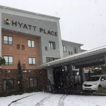 Photo de Hyatt Place Savannah Airport