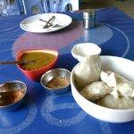 Foto de Deen's Indian Food
