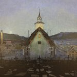 Bilde fra Trondheim Kunstmuseum