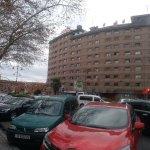 Photo of Hotel Zentral Parque