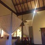 Foto de Junjungan Ubud Hotel and Spa