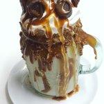Foto de Shakeout Milkshake Bar