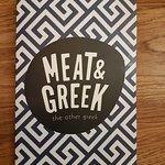 Photo of Meat&Greek