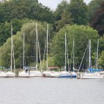 Chiemsee Schifffahrt Foto