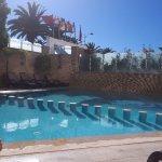 Photo de Suite Hotel Tilila