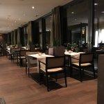 Restaurant Überblick