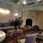 Galleria Park Hotel
