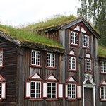 Bilde fra Sverresborg Trondelag Folk Museum