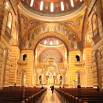 Foto de Cathedral Basilica of Saint Louis