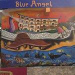 Photo de Blue Angel Resort