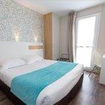 Brit Hotel Les Alizes Photo