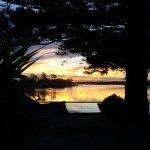 Lake Nagambieの写真