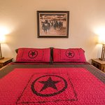 Stagecoach Suites