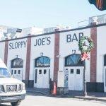 Sloppy Joes - Enearst Hemingway's watering hole