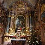 Foto de Concerts in St. Anne's Church