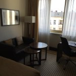 Hotel Bristol Berlin Foto