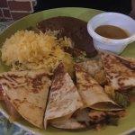 Foto de El Picante Mexican Restaurant
