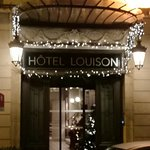 Photo of Louison Hotel