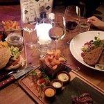 Foto de Grand Cafe De Tijd