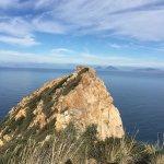 Sentiero Naturalistico Capo Calava