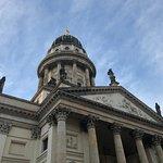 Dom Catedral de Berlín.