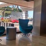 Photo de Hotel Cartagena Plaza
