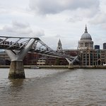 Foto de Millennium Bridge