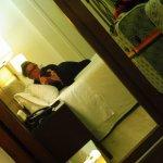 Bilde fra Ganivet Hotel