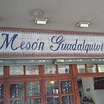 Foto de Meson Guadalquivir