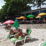Bild från Baan Samui Resort