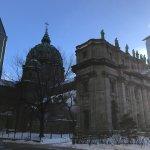 Cathedral of Marie-Reine-du-Monde