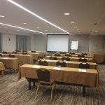 Let us host your meeting in our Mockingbird event room.