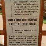 Museo Storico delle Tradizioni e delle Attività Umane | Pulsano, Taranto, Puglia