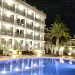 Foto de Hotel Villa Flamenca