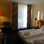 Photo de Goebel´s Hotel Quellenhof