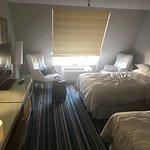Foto de Sheraton Fisherman's Wharf Hotel