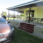 High Country Holiday Lodge Bild