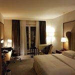 Photo de Hilton Bonn Hotel