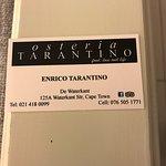Photo of Osteria Tarantino