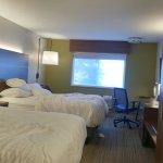 Holiday Inn Express Wisconsin Dells Foto