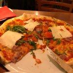 Fotografie: Pizzeria Kmotra