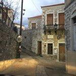Photo de Mystras Inn