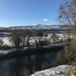 Foto de Llanwenarth Hotel & Riverside Restaurant
